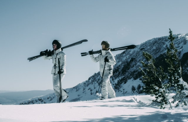 Moncler Grenoble Ski Limited Edition Collection