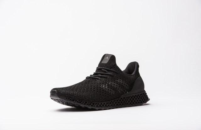The Adidas 3D Runner