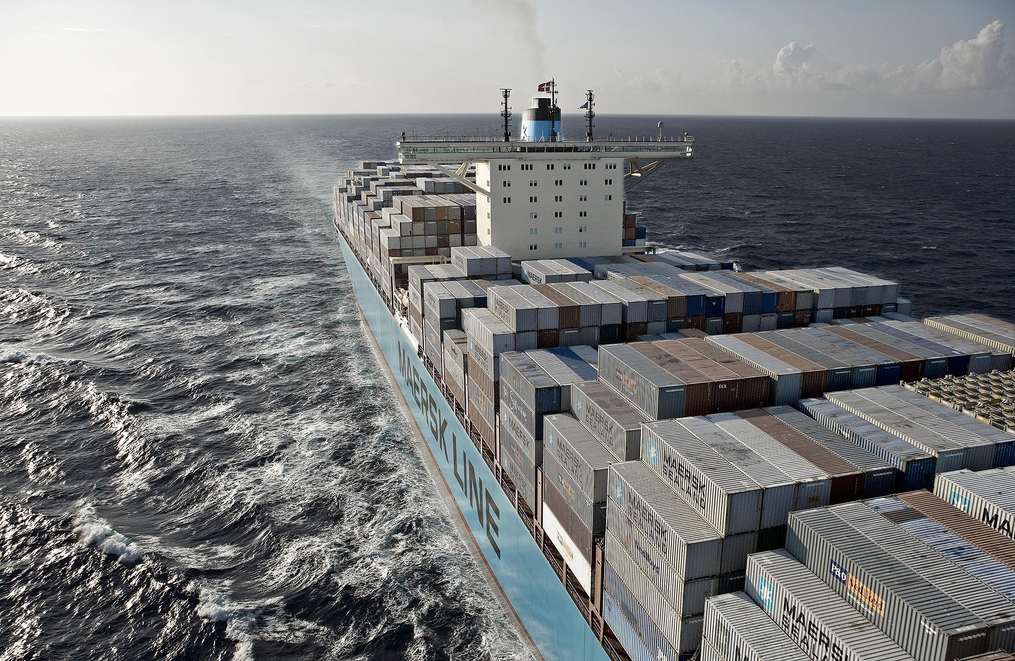 Maersk Lines