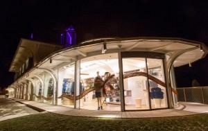 Kraler store in Dobbiaco