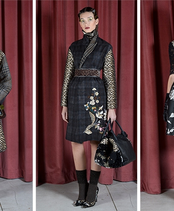 Antonio Marras Pre-Fall 2017