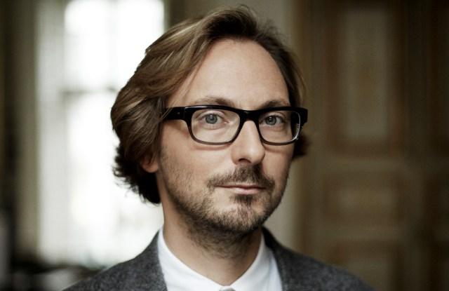 Nicolas Bos