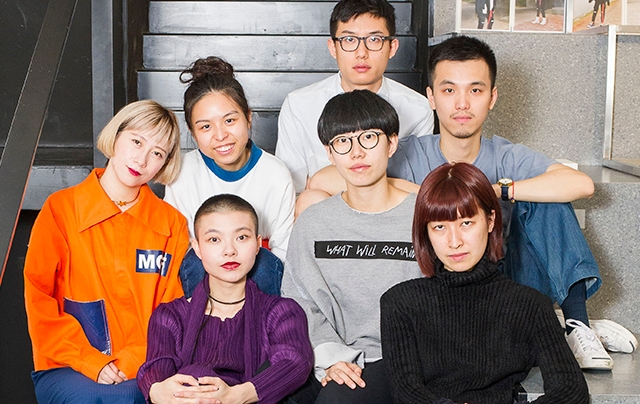 This gang of up-and-coming designers represent the next generation of Chinese fashion.