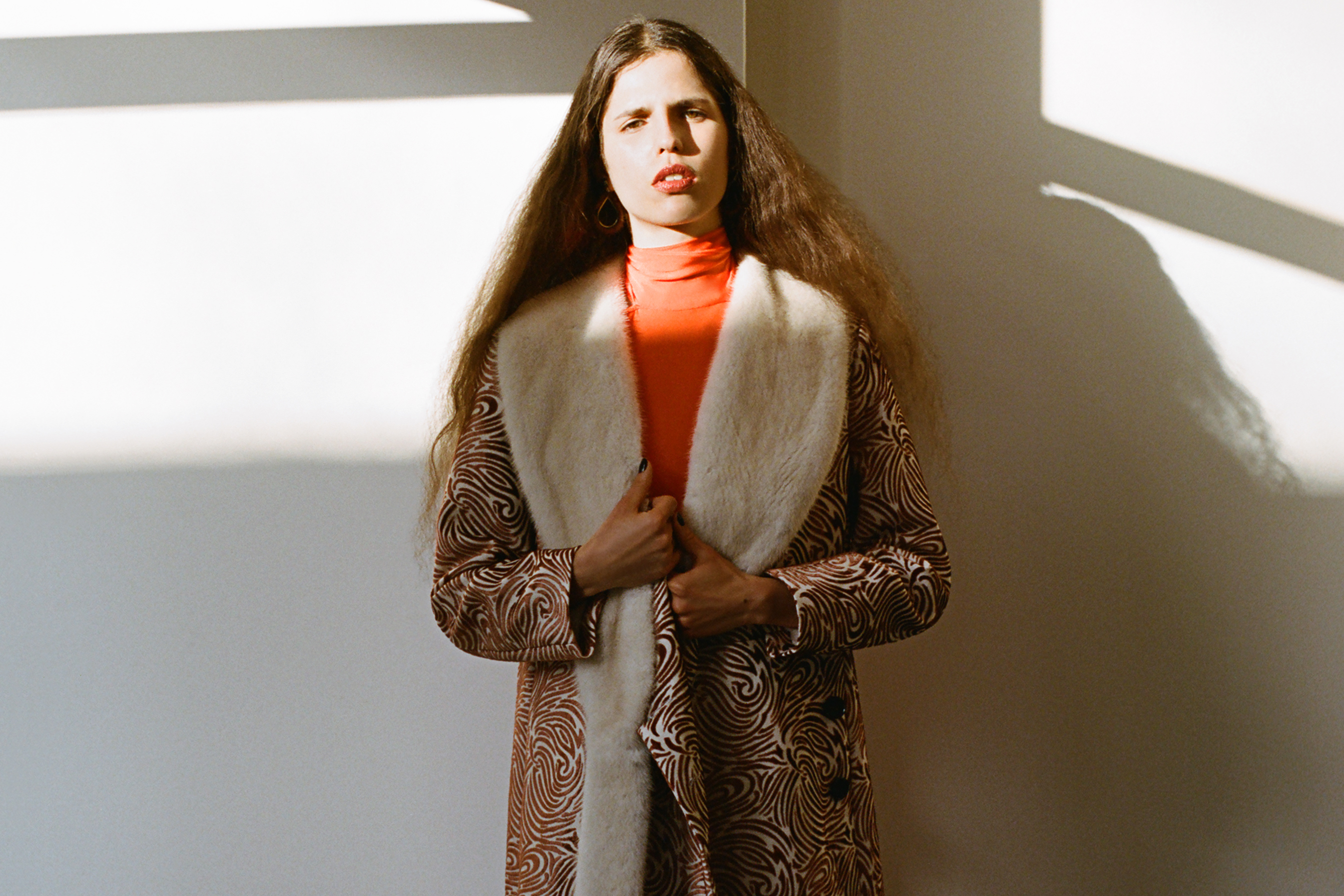 Creatures of the Wind Pre-Fall 2017