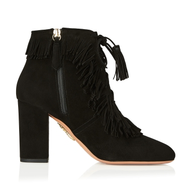 Farfetch x Aquazzura shoes