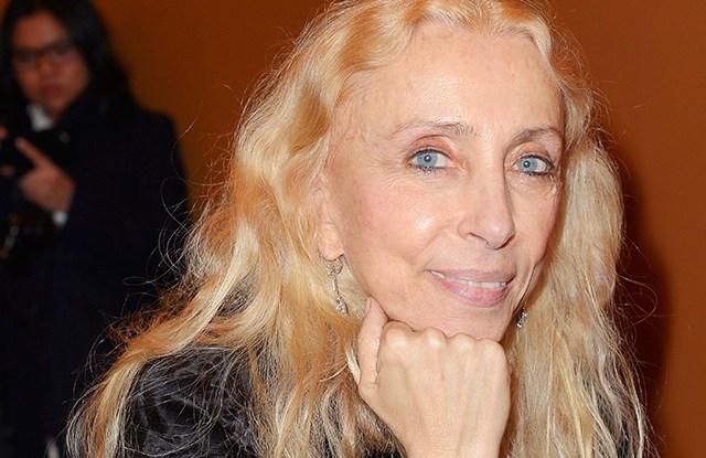 Franca Sozzani: A Life in Pictures