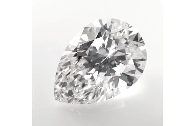 The Harrods diamond
