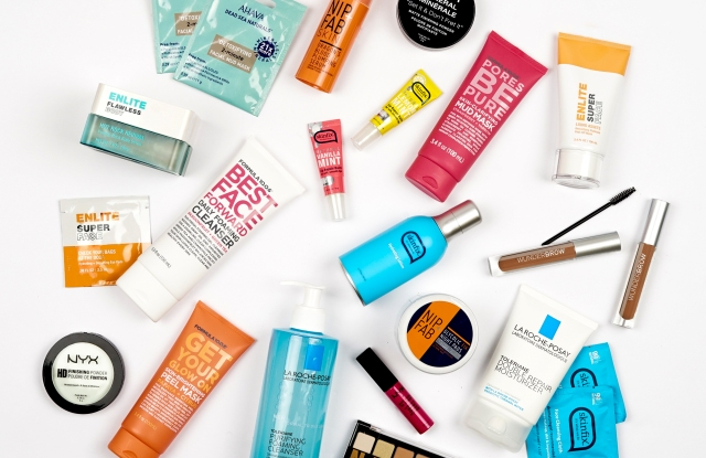 The CVS assortment under Perez-Tenessa stresses new and upcoming brands.