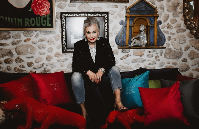 Beverly Feldman