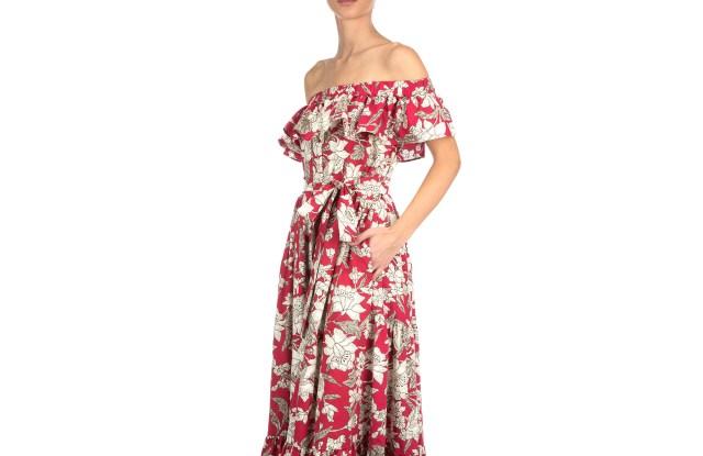 LaDoubleJ Editions Dress