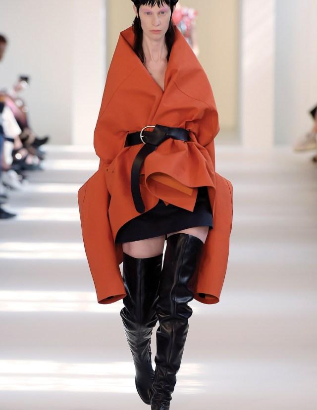 Maison Margiela Couture Fall 2016