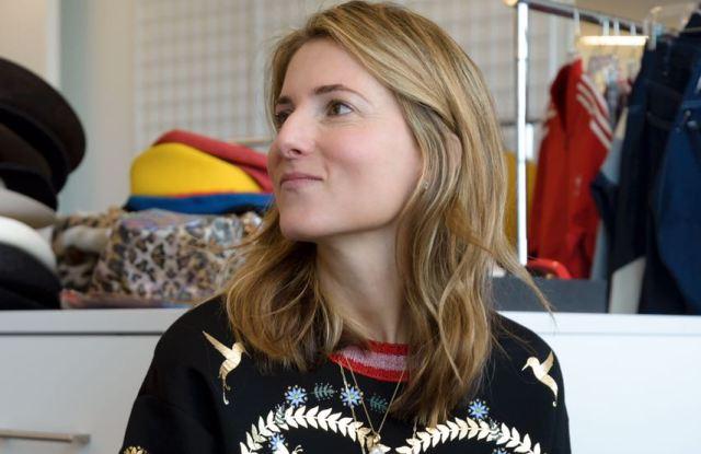Marina Larroudé