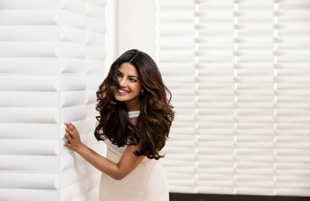 Priyanka Chopra Pantene