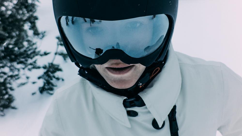 Moncler Grenoble Helmet