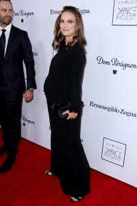 Natalie Portman L.A. Dance Project Gala 2016 Los Angeles