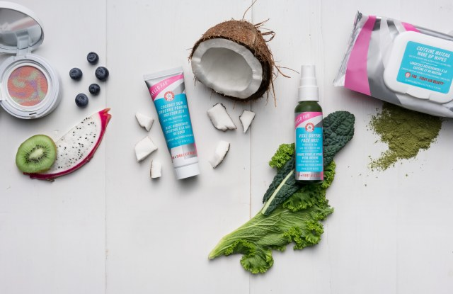 First Aid Beauty gets playful with Hello FAB.