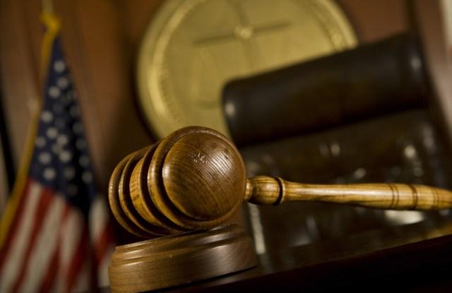 LVMH court case.