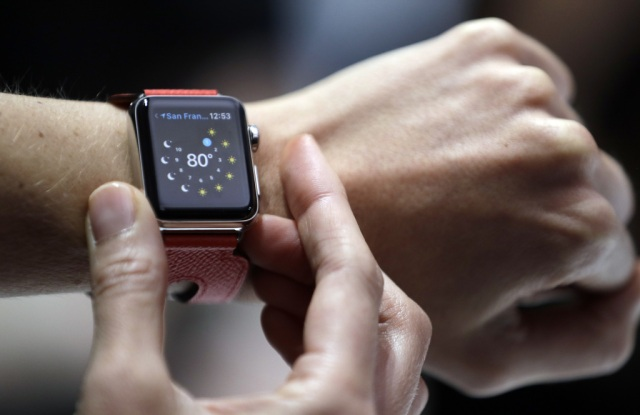 wearables, smartwatches