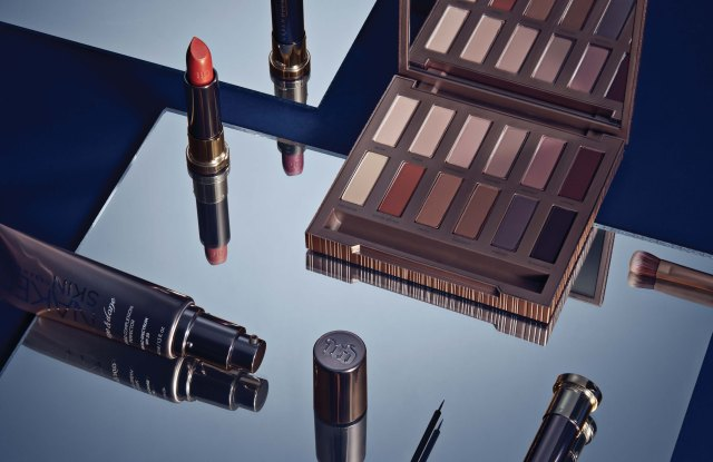 From palettes to provocative lip colors, Urban Decay's slate of launches resonated.