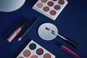Kylie Cosmetics blossomed into a broad line, with sales driven by Kylie Jenner's Snapchat postings.
