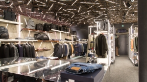 Franz Kraler store in Cortina d'Ampezzo