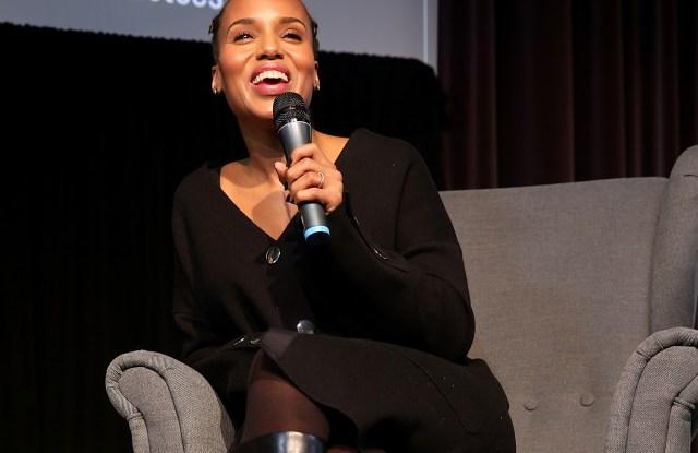 Kerry Washington Women at Sundance Brunch 2017