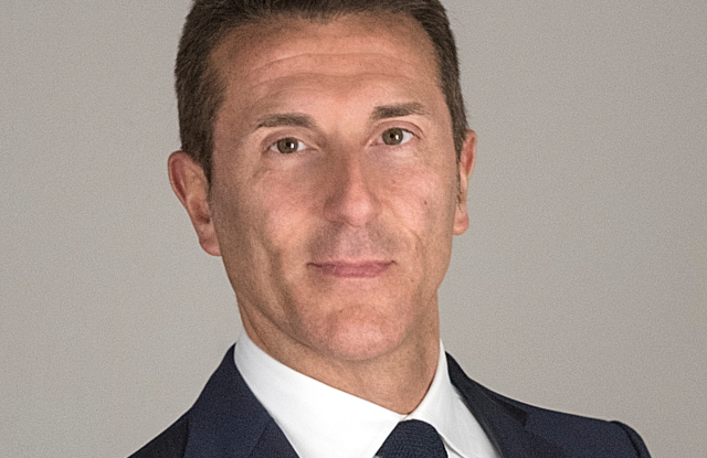 Antonio Burrello