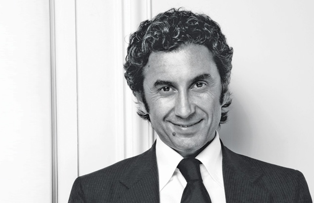 Marco Gobbetti