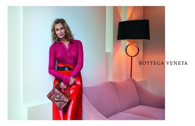 Bottega Veneta Spring 2017 Advertising Campaign