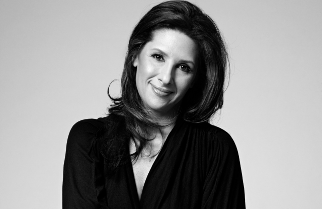Charlotte Blechman joins Tom Ford as chief marketing officer.