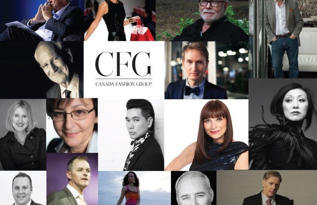 The relaunched Toronto Women's Fashion Week will tie in with the Toronto Fashion Incuabor/