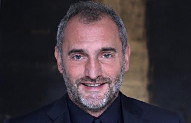 Corrado Masini.