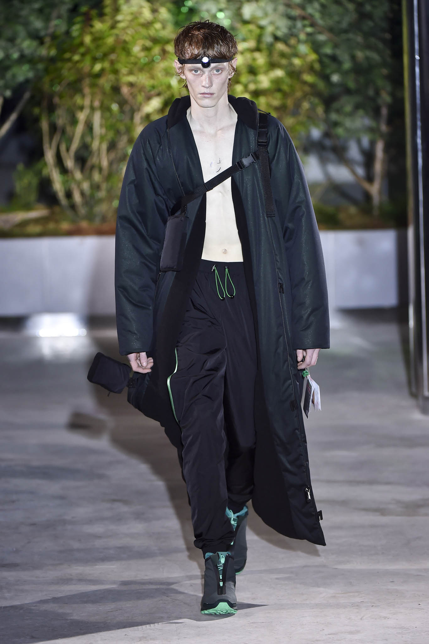 Cottweiler Men's Fall 2017