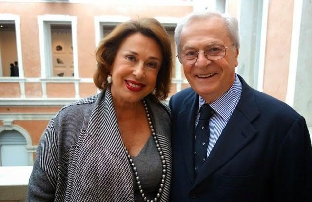 Yaya and Vittorio Coin