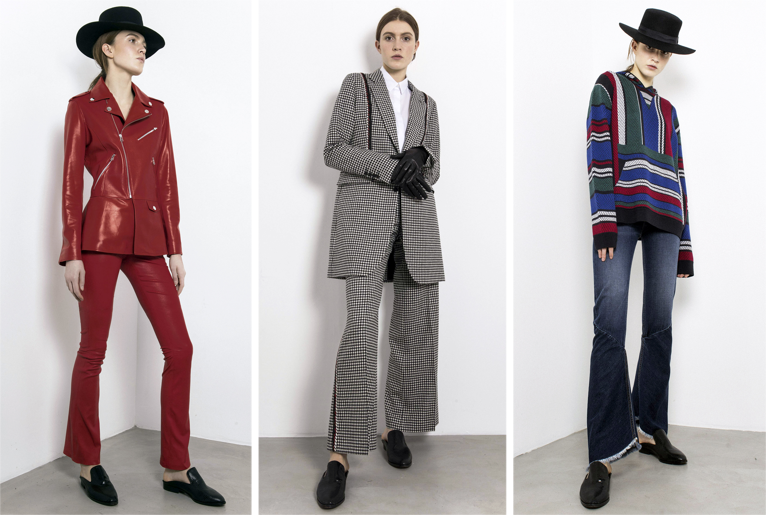 Each X Other Pre-Fall 2017