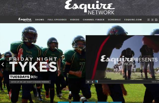 Esquire TV Network