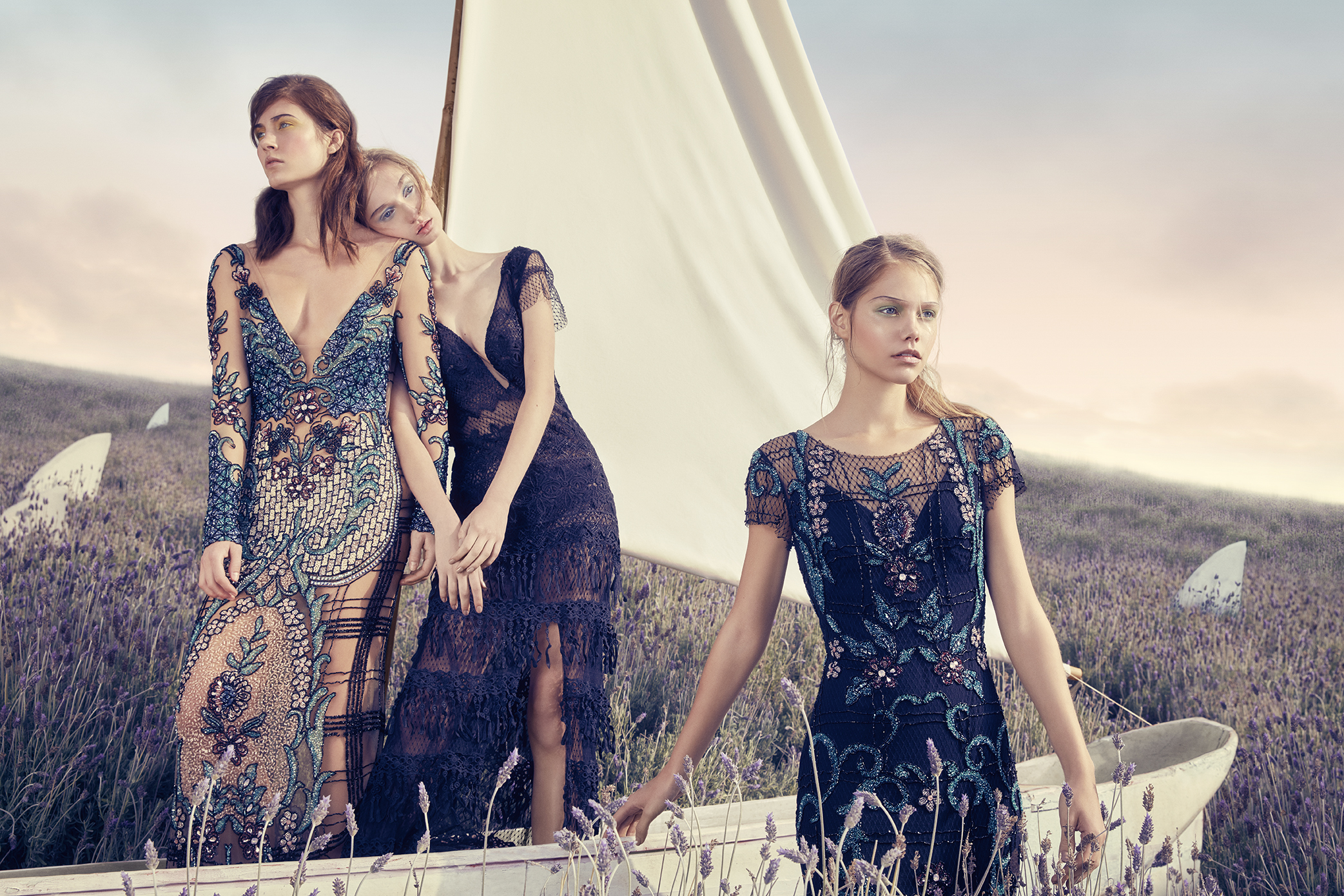 Fabiana Milazzo spring 2017 collection