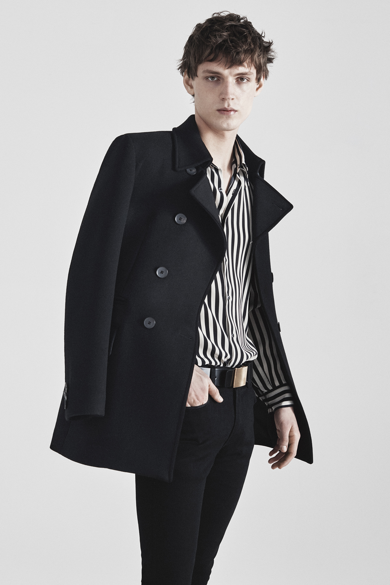 Jeffrey Rüdes Men's Fall 2016