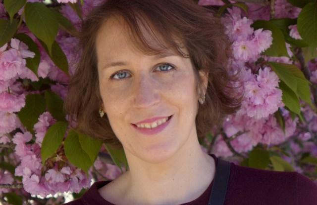 Joëlle Diderich