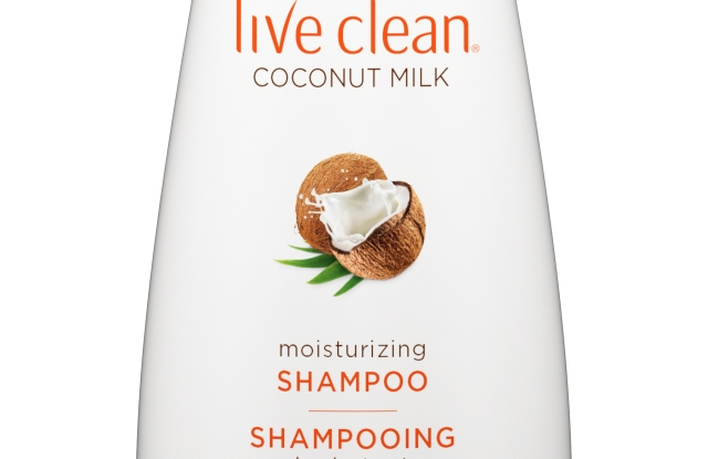 Live Clean delivers natural products at affordable pricing.