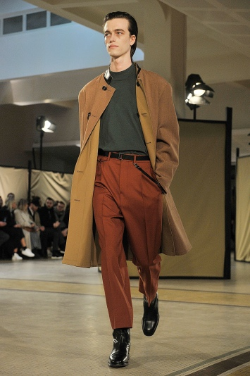 Lemaire Men's Fall 2017