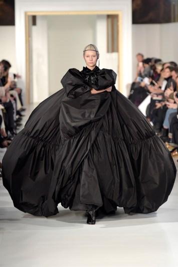 Maison Margiela Couture Spring 2017