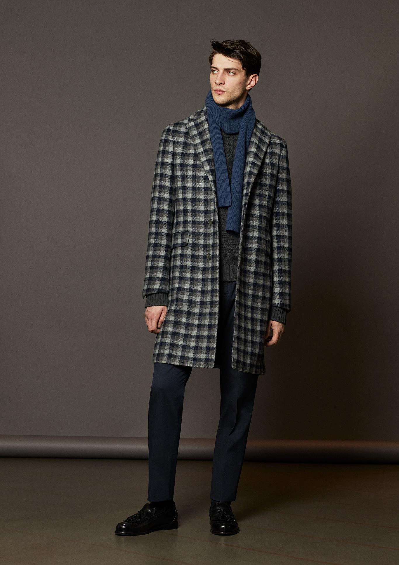 Boglioli Men's Fall 2017