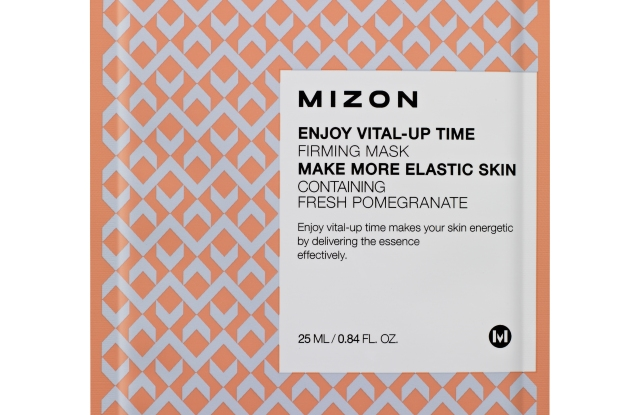 Mizon is one of the brands starring in Target's K-beauty assortment curated by Alicia Yoon