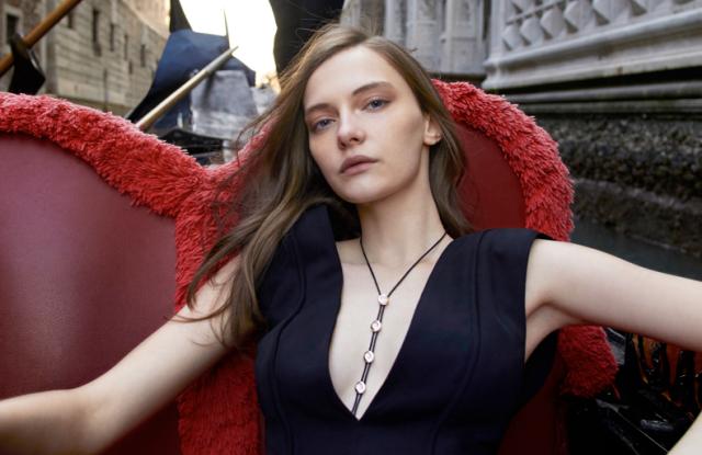 Moda Operandi Antonini necklace
