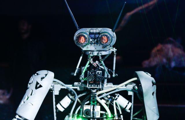 philipp plein robots automation
