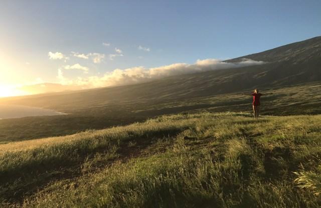 Rachel Platten in Hawaii