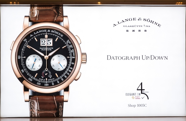 A. Lange & Sohne's Walter Lange died Tuesday at 92.