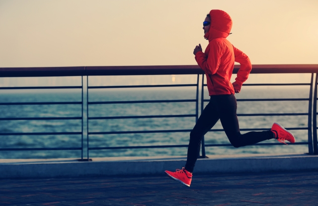 Activewear remains a strong category for growth.