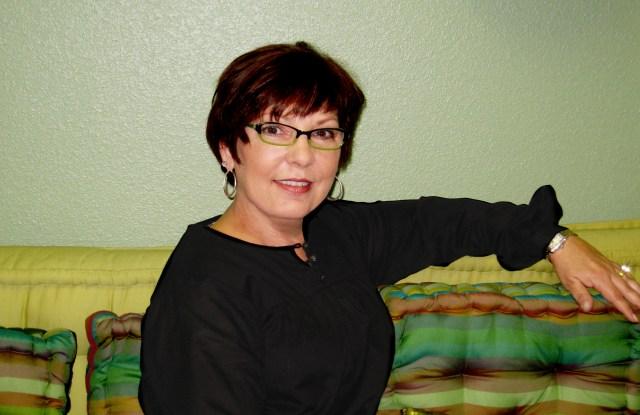 Susan Crank